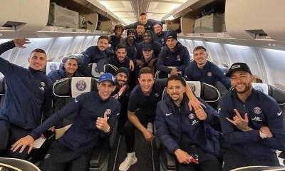 Les images du PSG ce jeudi: Retour sur la victoire importante face à Manchester United