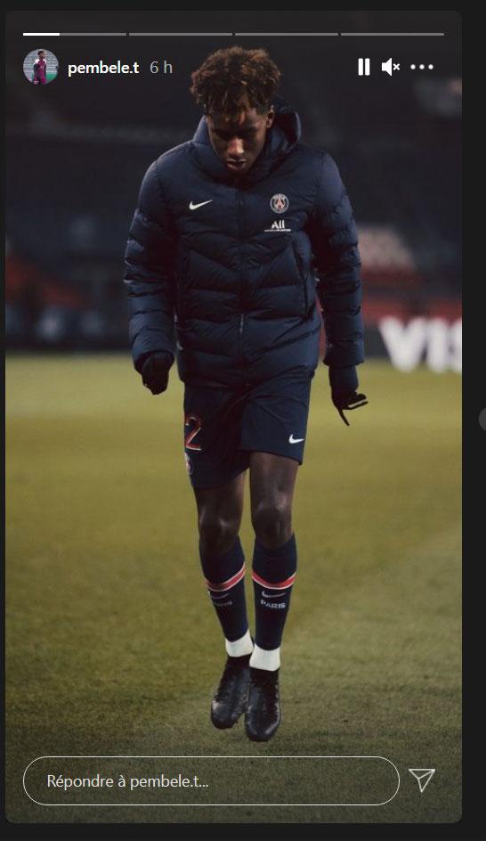 Les images du PSG ce lundi: entraînement dans la bonne humeur avec Neymar et Kimpembe