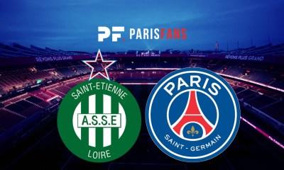 Saint-Etienne/PSG - Présentation de l'adversaire : des Verts en difficulté