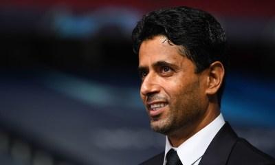 """Al-Khelaïfi se réjouit de l'arrivée de Pochettino qui """"ne manquera pas de ravir nos supporters"""""""
