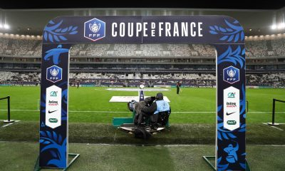 Coupe de France - Le tirage du 8e tour et des 32es de finale en direct
