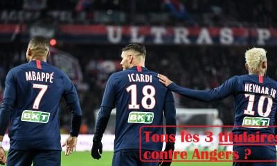 Podcast - Angers/PSG - L'équipe parisienne et nos pronostics