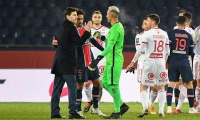 PSG/Brest - Les notes des Parisiens dans Le Parisien : 2 joueurs sous la moyenne :