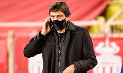 """Leonardo assure qu'il admire Thiago Silva et que """"certains trucs se sont passés"""""""