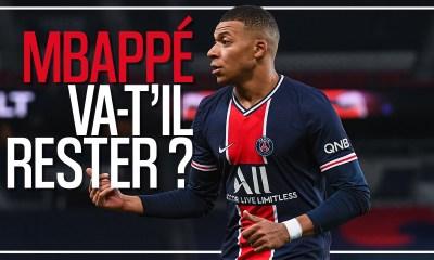 Podcast PSG - Victoire contre Montpellier et Mbappé : départ ou prolongation ?
