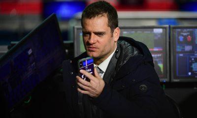 """Rothen n'est pas convaincu que le 4-2-3-1 soit une """"bonne formule"""" pour le PSG"""