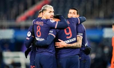 PSG/Montpellier - Paredes élu de très peu meilleur joueur parisien, Mbappé pas sur le podium