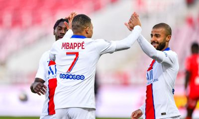 """Dijon/PSG - Houara-d'Hommeaux souligne que Paris """"a su se rendre le match facile"""""""