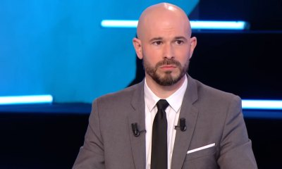 """Bayern/PSG - Jallet y croit """"Je pense qu'ils vont se mettre en mode Ligue des Champions"""""""