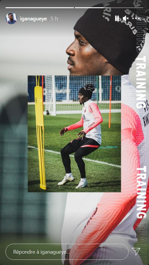 Les images du PSG ce mardi: Entraînement, conférence de presse et anniversaire de Pochettino