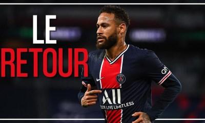 Podcast PSG - Neymar certainement prêt contre Barcelone...et titulaire ?