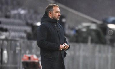 """PSG/Bayern - Flick assure """"les joueurs sont impatients de jouer ce match."""""""