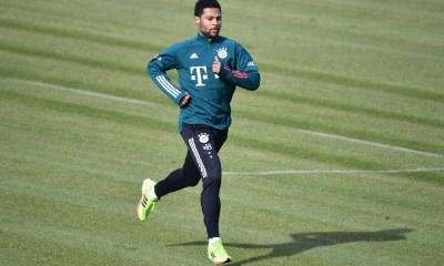 Bayern/PSG - Gnabry testé positif au coronavirus, c'est officiel