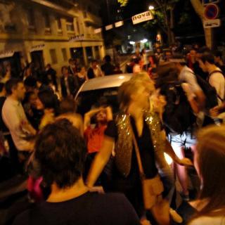 Fete de la Musique: Dancing in the Streets