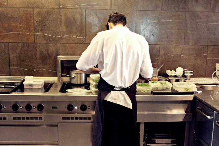 noma kitchen