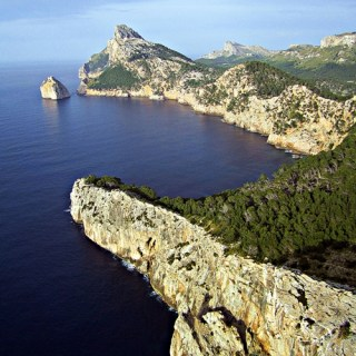 Palma de Mallorca: Stunning Scenery & Salt Mountains