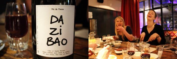 le perchoir wine