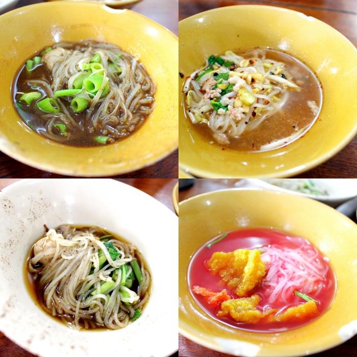 bangkok boat noodles