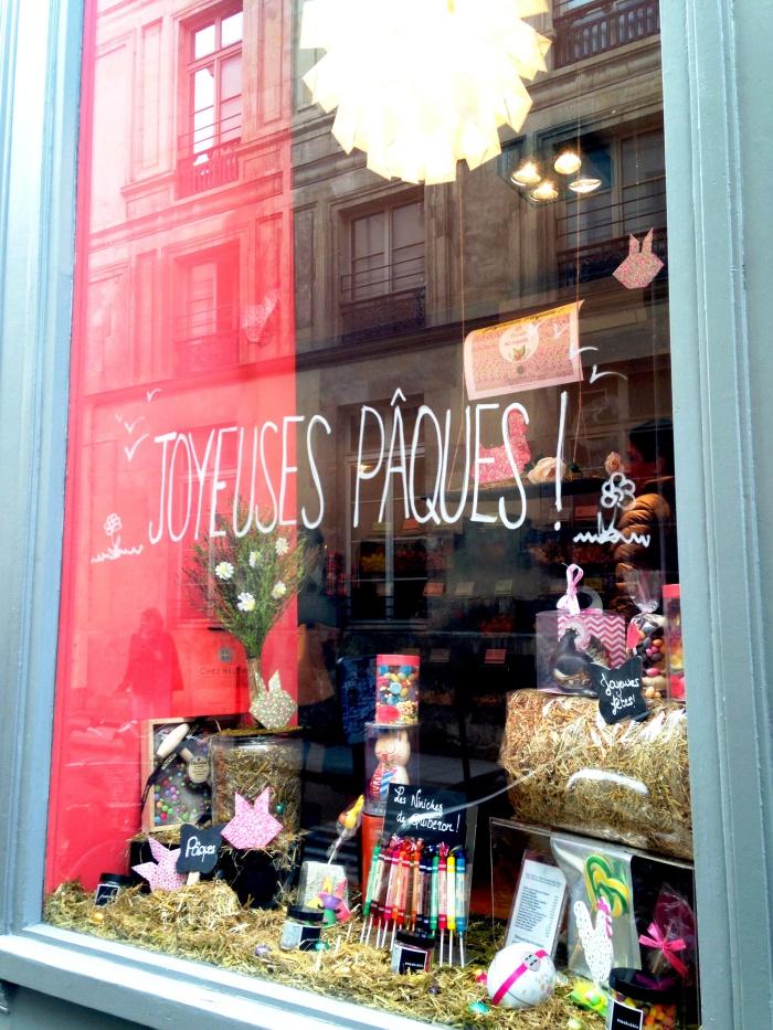 Chez Helene Paris