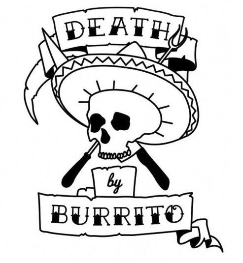 death by burrito paris