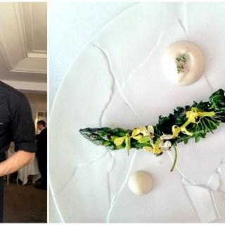 Restaurant Kei: Elegant & modern