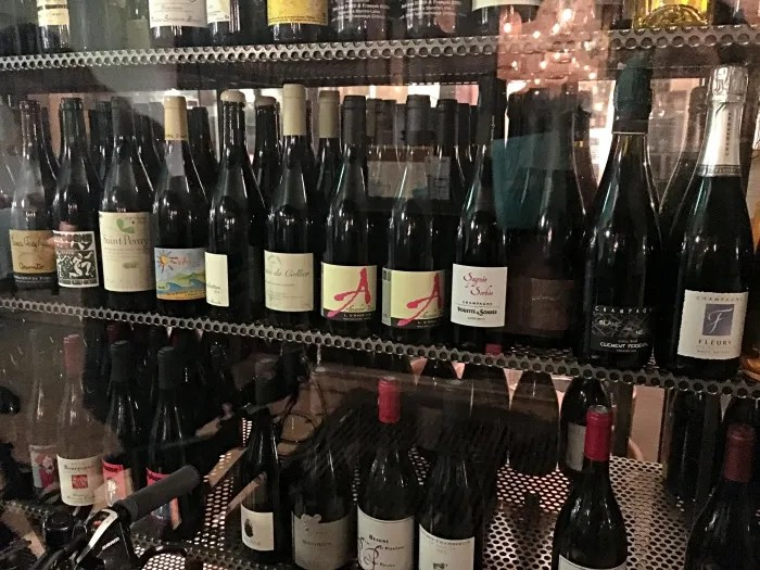 Coinstot Vino Paris Natural Wine