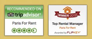 Rent a apartment