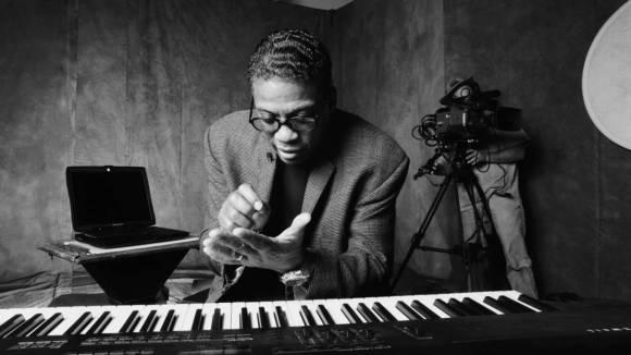 Herbie Hancock, pianiste sans frontière | Paris Global Forum