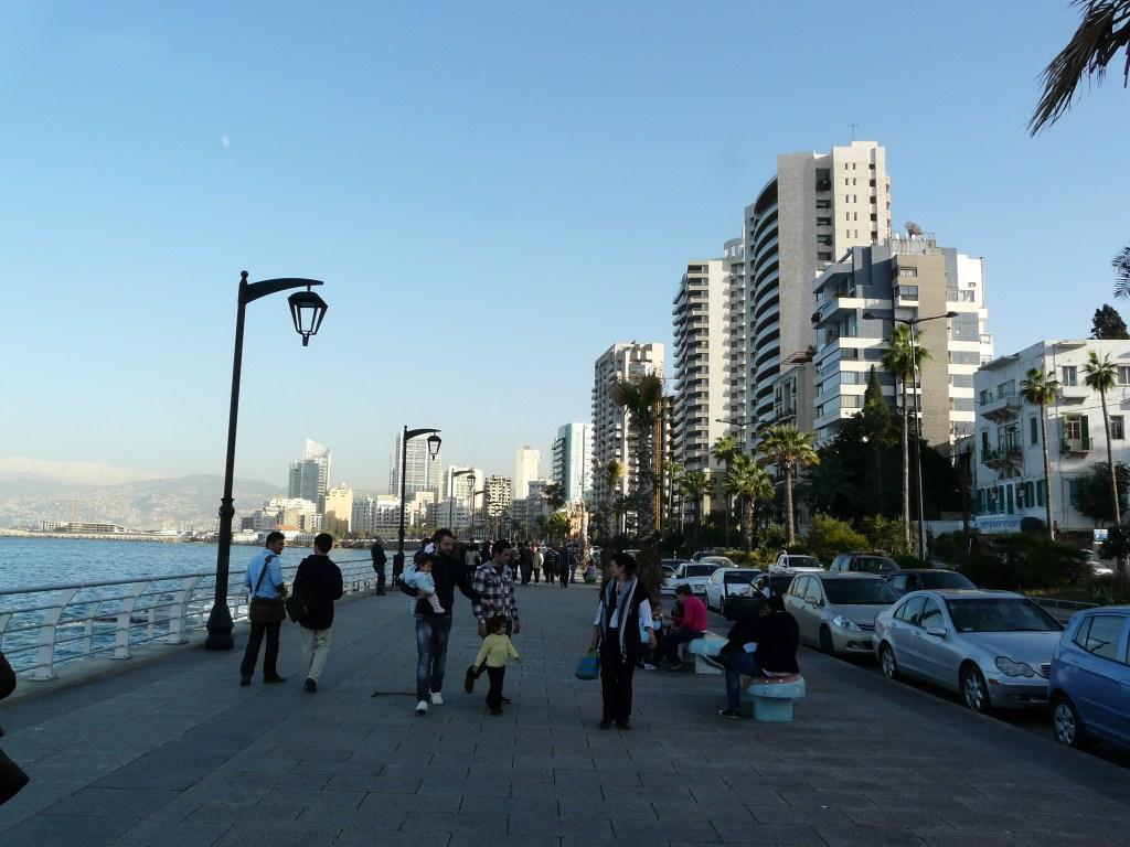 Beirut Sunshine