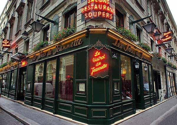 Bon Restaurant Pas Cher Saint Valentin 2019 Parisgourmand