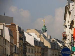 visite faubourg Saint-Antoine