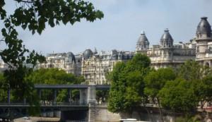 visite Chaillot Trocadéro