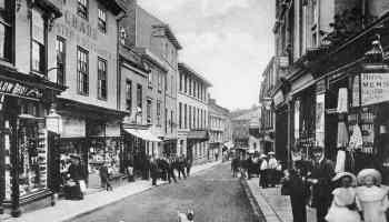 Bodmin, Fore Street