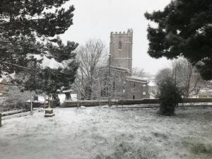 All Saints Church18 March 2018