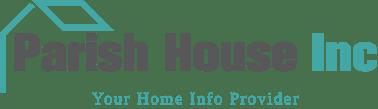 logo and tagline of Paris House Inc's website