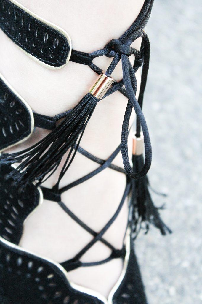 k-Onestyle High Heels