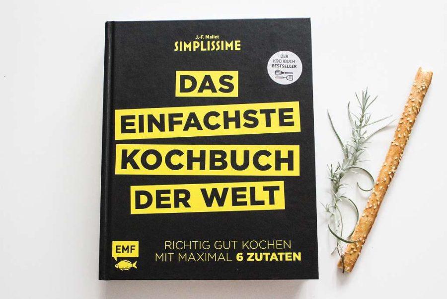 k-Simplissime- Das einfachste Kochbuch der Welt