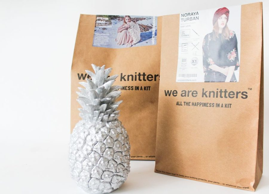 k-WE ARE KNITTERS