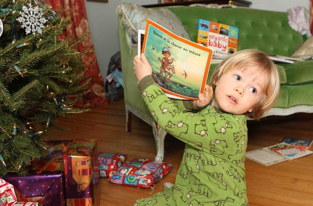 Les Photos de Noël