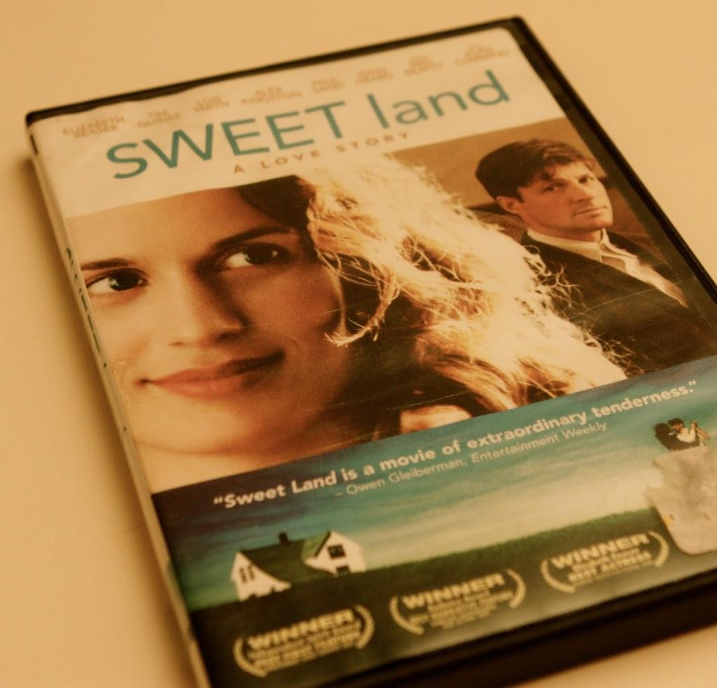 sweet land movie
