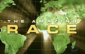 My Dream – The Amazing Race
