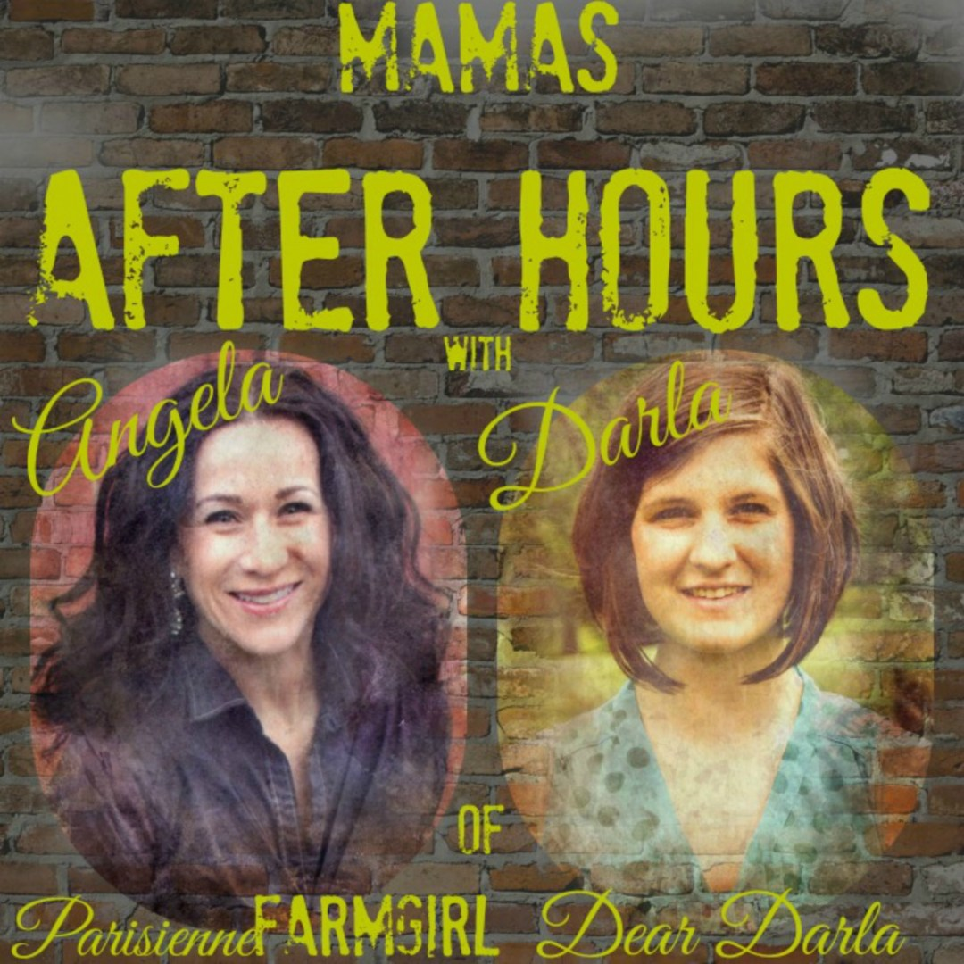 Mamas After Hours Podcast