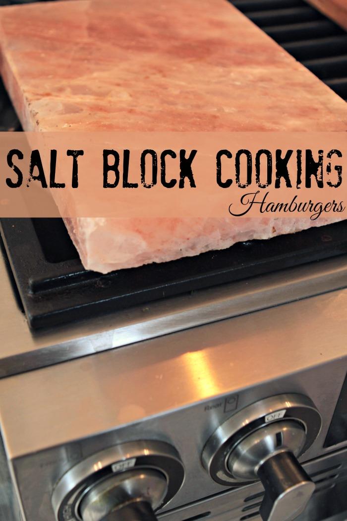 Himalayan Salt Block