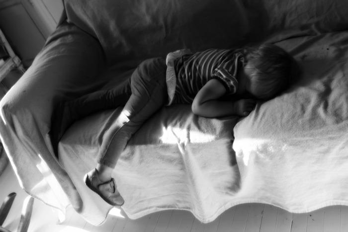 Restore to Me The Joy of My Motherhood