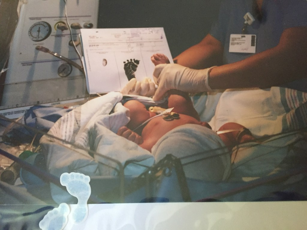 This is the Birth Story You've Never Read