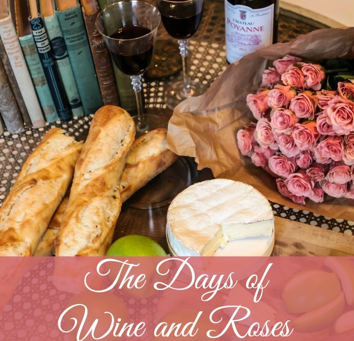 The Days of Wine and Roses – The Curse of the Creative