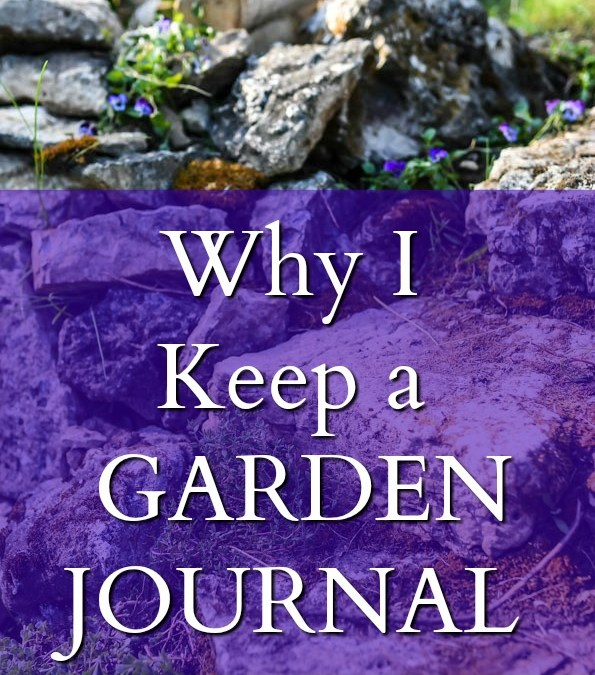 The Garden Journal