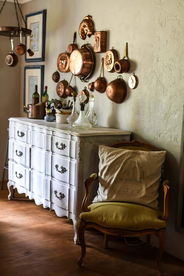 What is a French Country Kitchen