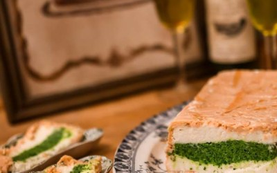 Easy Fish Terrine, Changing up the Dinner Routine