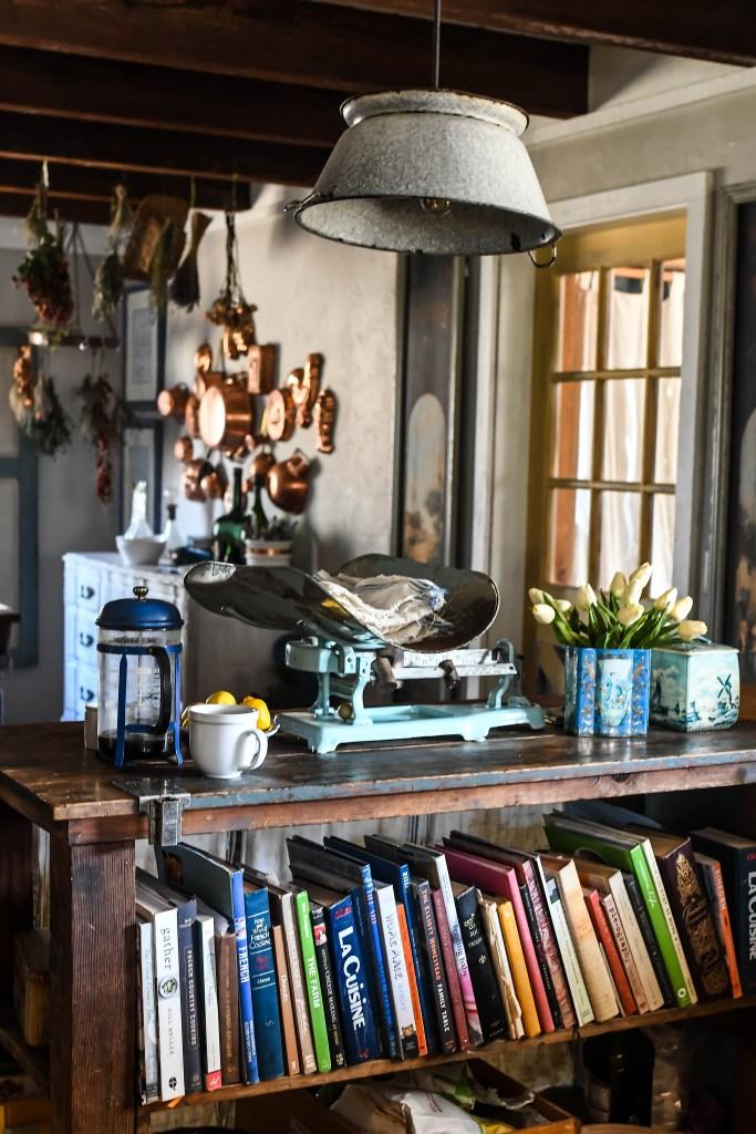 Spring Farmhouse Home Tour